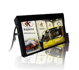 Monitor Autobusowy