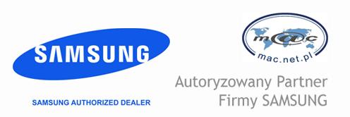 Przedstawiciel Samsung