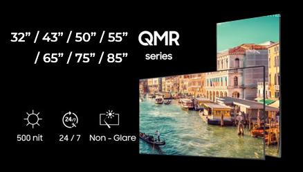 Samsung QMR seria